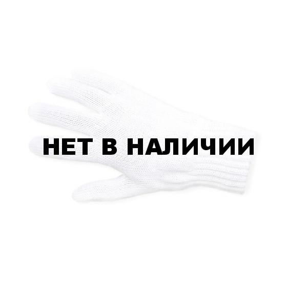 Перчатки флис Kama R01 (white) белый