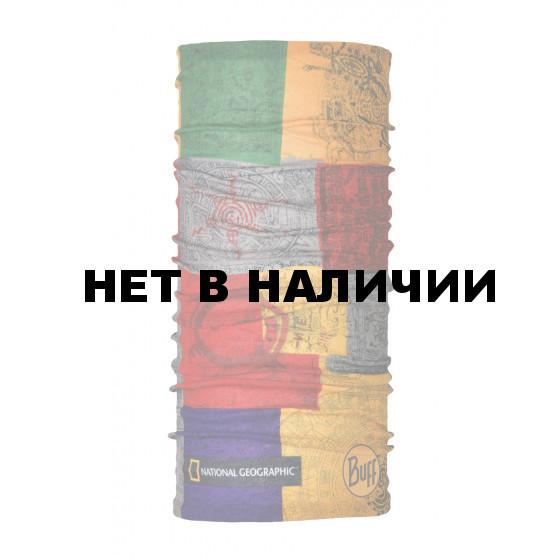 Бандана BUFF NATIONAL GEOGRAPHIC ORIGINAL TEMPLE