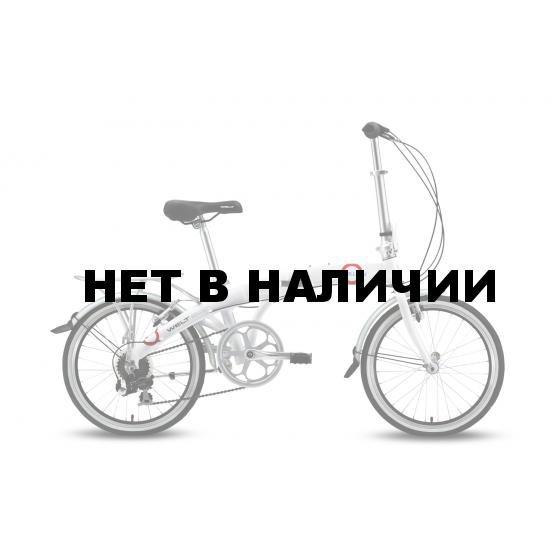Велосипед Welt Subway 2017 white