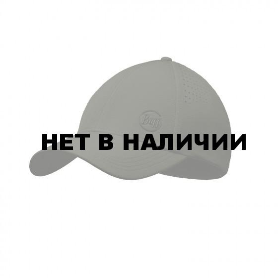 Кепка BUFF TREK CAP HASHTAG MOSS GREEN M/L