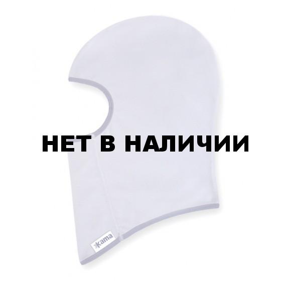 Маска (балаклава) Kama DB16 grey