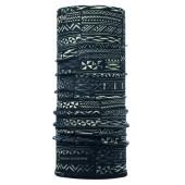 Бандана BUFF NATIONAL GEOGRAPHIC POLAR ZENDAI BLACK (US:one size)