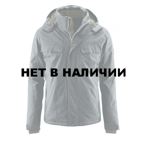 Куртка горнолыжная MAIER 2015-16 MS comfort Tarek graphite