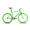 Велосипед Welt Fixie 1.0 2016 acid green