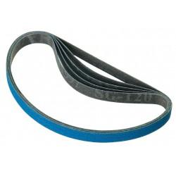 Шлифовальная лента TOKO Evo Spare Bands coarse . (10 шт)