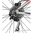 Велосипед FOCUS WHISTLER PRO 29 2017 COOLGREY