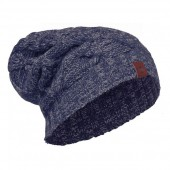Шапка BUFF 2016-17 DAILY COLLECTION KNITTED HAT BUFF® NUBA MEDIEVAL BLUE