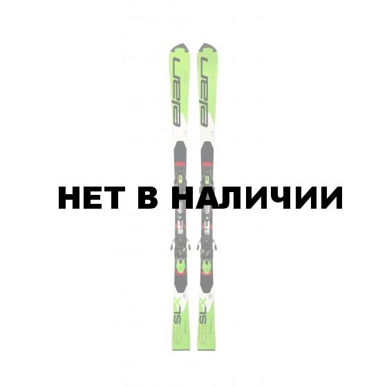 Горные лыжи Elan 2017-18 SLX FIS PLATE
