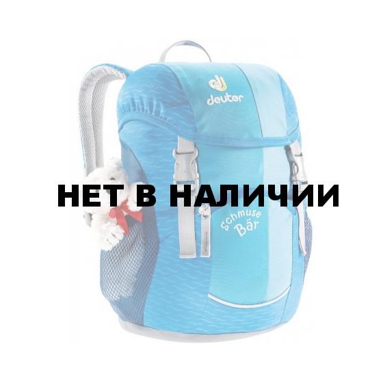 Рюкзак Deuter 2015 Family Schmusebar turquoise