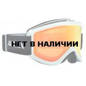 Очки горнолыжные Alpina SMASH 2.0 R MM white-black