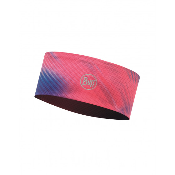 Повязка BUFF FASTWICK HEADBAND R-SHINING PINK (US:one size)