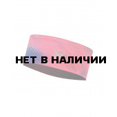 Повязка BUFF FASTWICK HEADBAND R-SHINING PINK (US:one size)