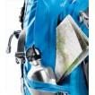 Рюкзак Deuter 2015 Aircomfort Futura Futura 26 granite-spring