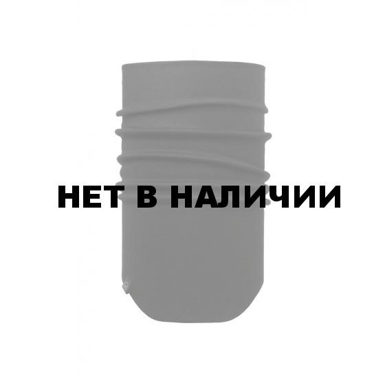 Бандана BUFF WINDPROOF NECKWARMER SOLID BLACK