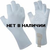 Перчатки рыболовные BUFF Watter Gloves BUFF WATER GLOVES BUFF GLACIER BLUE M/L