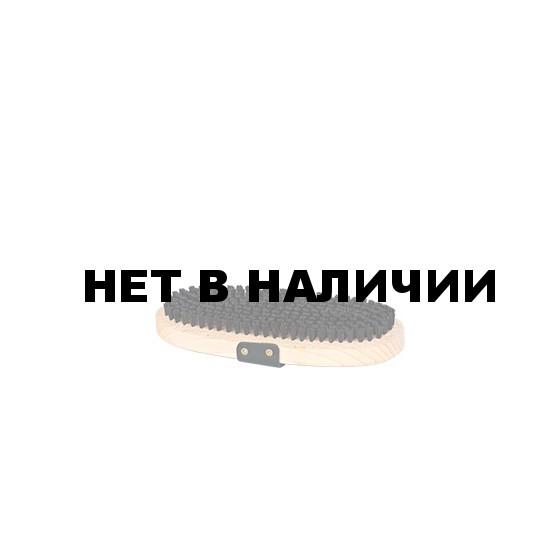 щетка овальная с конским волосом RODE 2015-16 AR69