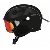 Зимний Шлем Casco CX-3 Icecube (My Style) Black (см:59-63)
