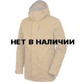 Куртка для активного отдыха Salewa Alpine Life PEDRACES 2 PTX/PRL M JKT bronze brown