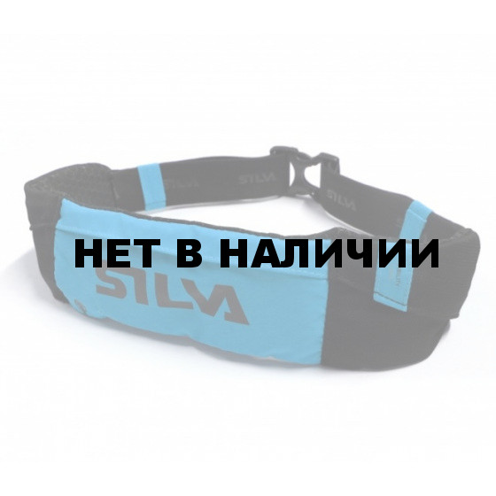 Сумка поясная Silva 2017 Distance Run-Blue