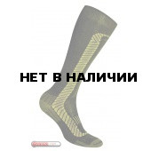 Носки ACCAPI SKICOMPETITION grey/yellow (серый/желтый)