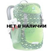 Рюкзак Deuter 2017 Schmusebär emerald