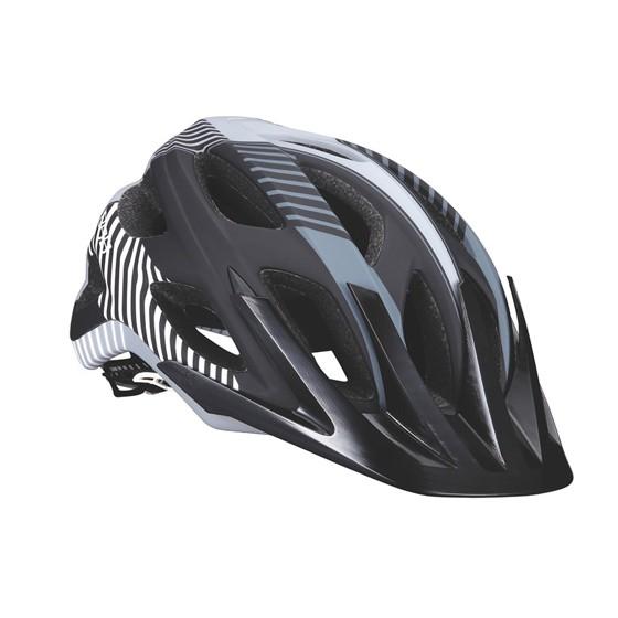 Летний шлем BBB Nerone matt black (BHE-68)