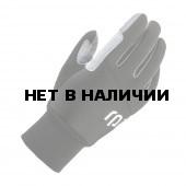 Перчатки беговые Bjorn Daehlie 2016-17 Glove Buffet Black