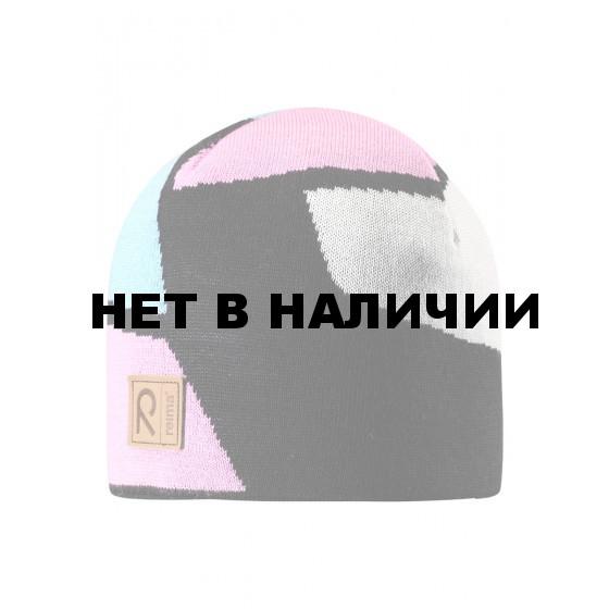 Шапка Reima 2017-18 Kirnu Candy pink