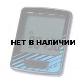 Компьютер BBB DashBoard 7 functions проводной черный/синий (BCP-05)