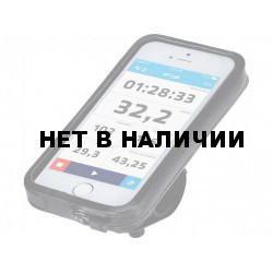 Чехол для телефона BBB smart phone mount Gardian L 158x80x10mm (BSM-11L)