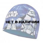 Шапка BUFF STAR WARS JR MICROFIBER POLAR HAT BUFF CLONE BLUE (US:one size)