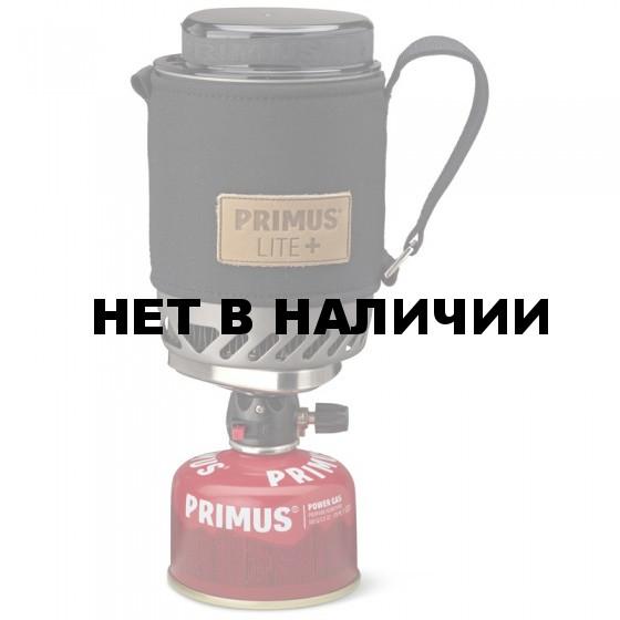 Комплект (горелка с кастрюлей) Primus 2017 Lite Plus Piezo