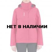 Куртка для активного отдыха Lafuma 2016-17 LD ACCESS WARM WILD ROSE
