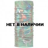 Бандана BUFF HIGH UV PROTECTION BUFFCHILD SELVATIK