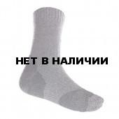 Носки ACCAPI SOCKS TREKKING NATURAL anthracite (серый)