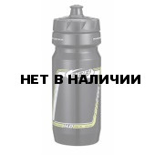 Фляга вело BBB 550ml. CompTank черный/желтый (BWB-01)