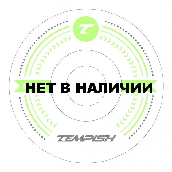 Колеса (4 штуки) для скейтборда TEMPISH 2018 LB 50x36 99A green