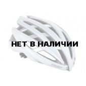 Летний шлем BBB Icarus matt white silver (BHE-05)