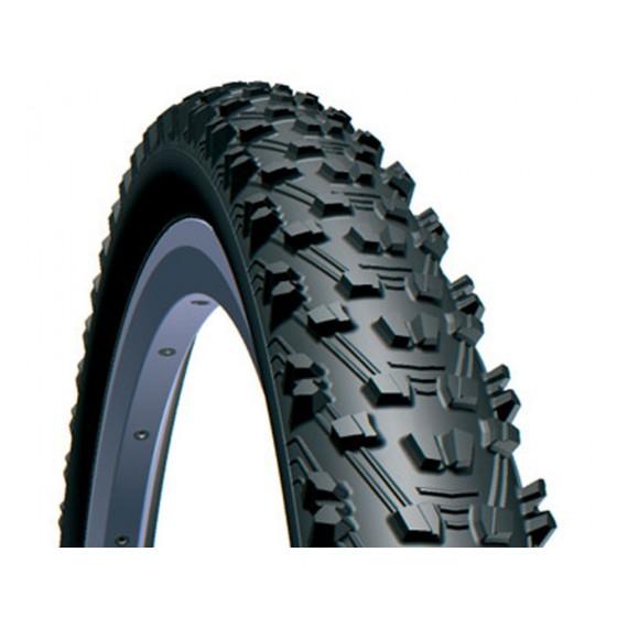 Велопокрышка RUBENA V95 CHARYBDIS TD 26 x 2,25 (57-559) RP черный