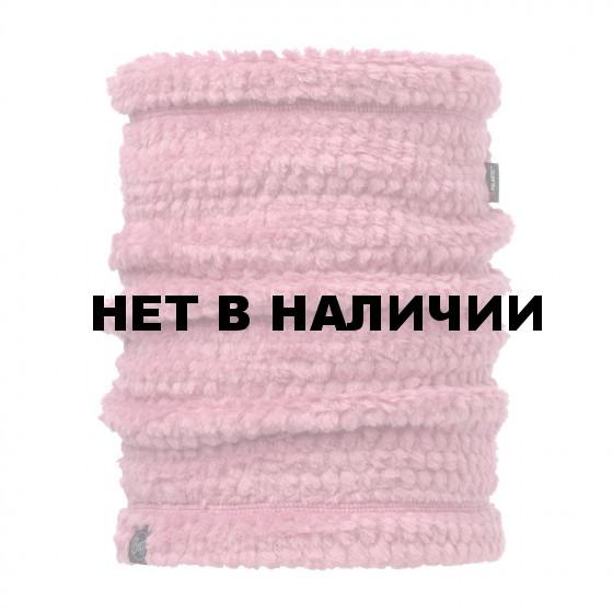 Шарф BUFF POLAR THERMAL NECKWARMER SOLID HEATHER ROSE (US:one size)