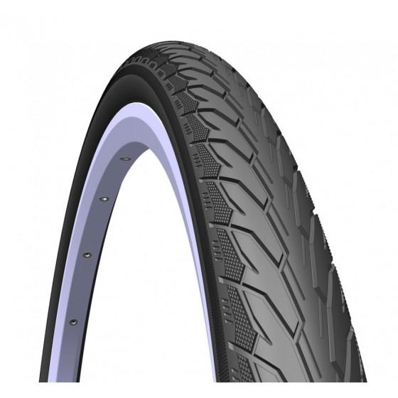 Велопокрышка RUBENA V66 FLASH черный