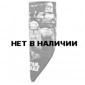 Бандана BUFF BANDANA BUFF Polar STAR WARS BANDANA POLAR BUFF CLONE WARS / BLACK