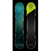 Сноуборд NIDECKER 2017-18 AXIS