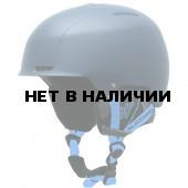 Зимний Шлем Blizzard Guide deep blue matt/bright blue matt (см:59-63)