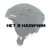 Зимний Шлем Alpina SCARA black matt