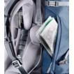 Рюкзак Deuter 2015 Aircontact Lite ACT Lite 50 + 10 spring-granite