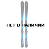 Горные лыжи с креплениями Elan 2016-17 EXPLORE 8 PS EL10.0