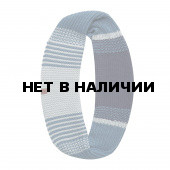 Шарф BUFF KNITTED INFINITY BORAE MAZARINE BLUE (US:one size)