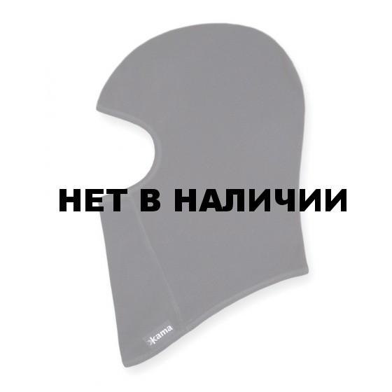 Маска (балаклава) Kama DB16 black