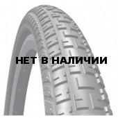Велопокрышка RUBENA V93 DEFENDER 26 x 2,35 (60-559) CL черный